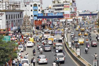 Coimbatore Photo