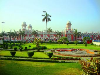 Lucknow Photo