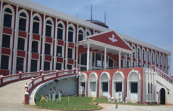 Engineering technology m a m college of engineering technology trichy