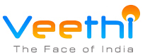 Veethi Logo