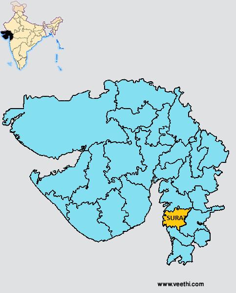 Surat District