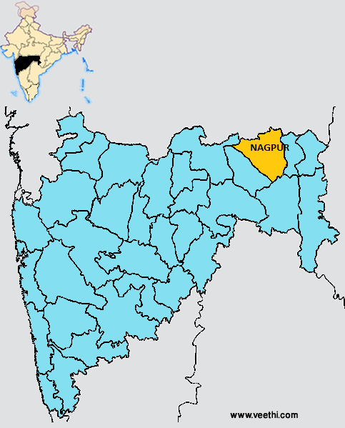 Nagpur District