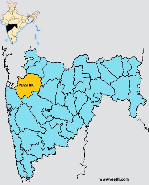 Nashik District