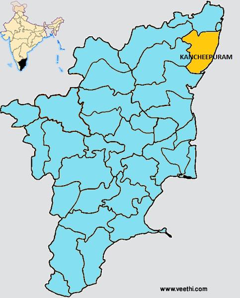 Kanchipuram District