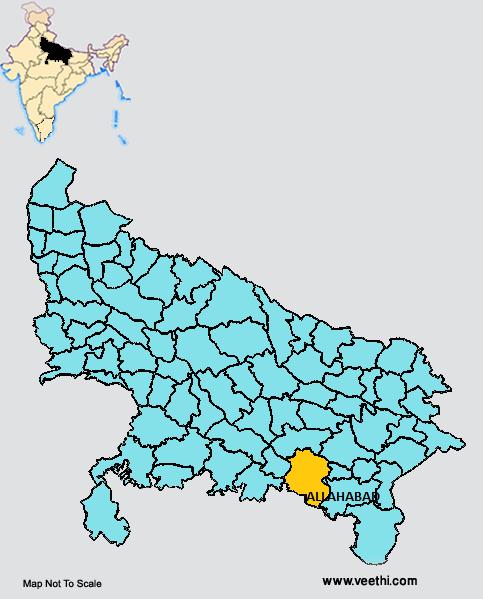 Allahabad District