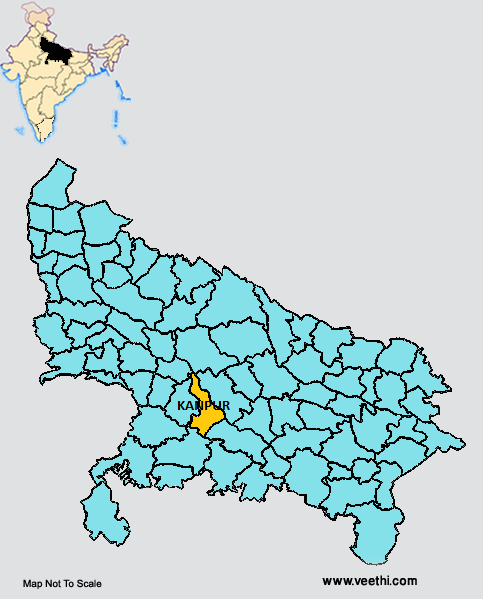 Kanpur District