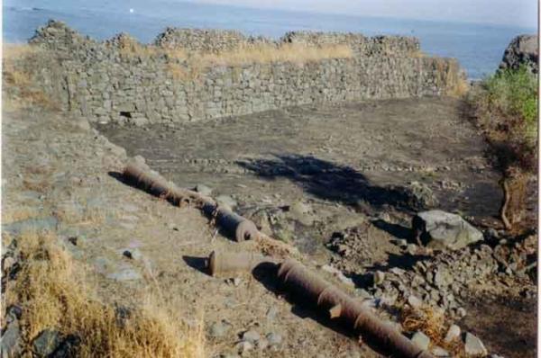 Underi Fort In Alibag Reviews Veethi Travel