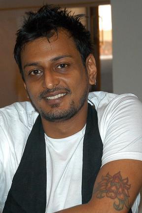 Anand Kabra: Home Page