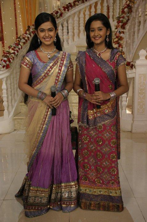 Avika Gor Sasural Simar Ka co-star | Veethi  Avika In Sasural Simar Ka