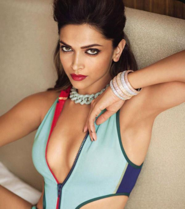Deepika padukone sexi video