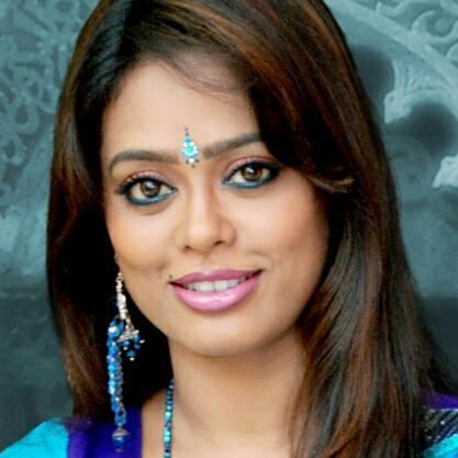 tamil serial actress devi priya veethi