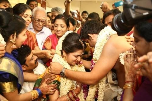 Vijay TV Divyadarshini Marriage Photos   Vijay TV Anchor DD   S