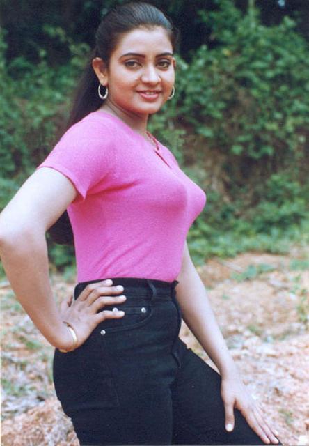 Actress Indraja Hot Pics Veethi