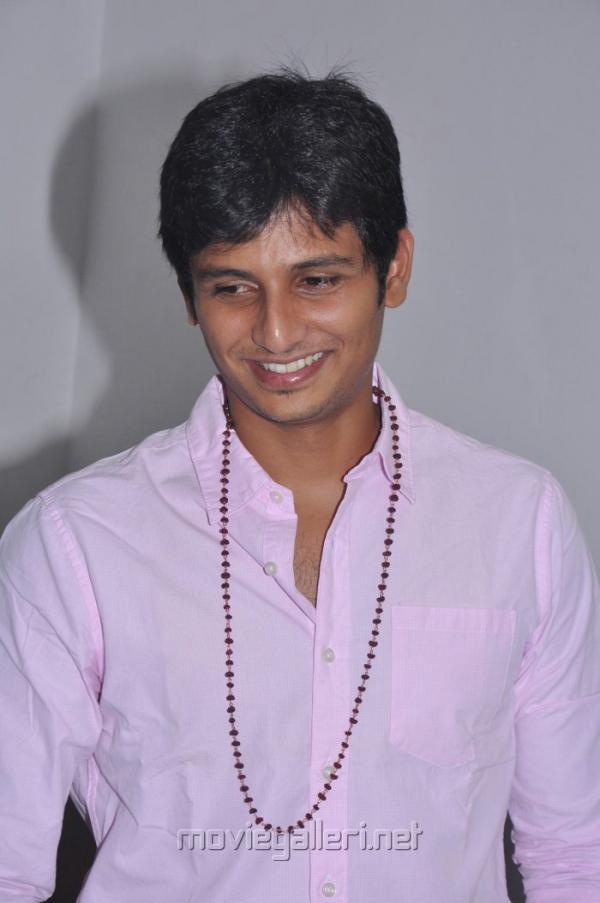 Tamil Actor Jeeva Photo | Veethi