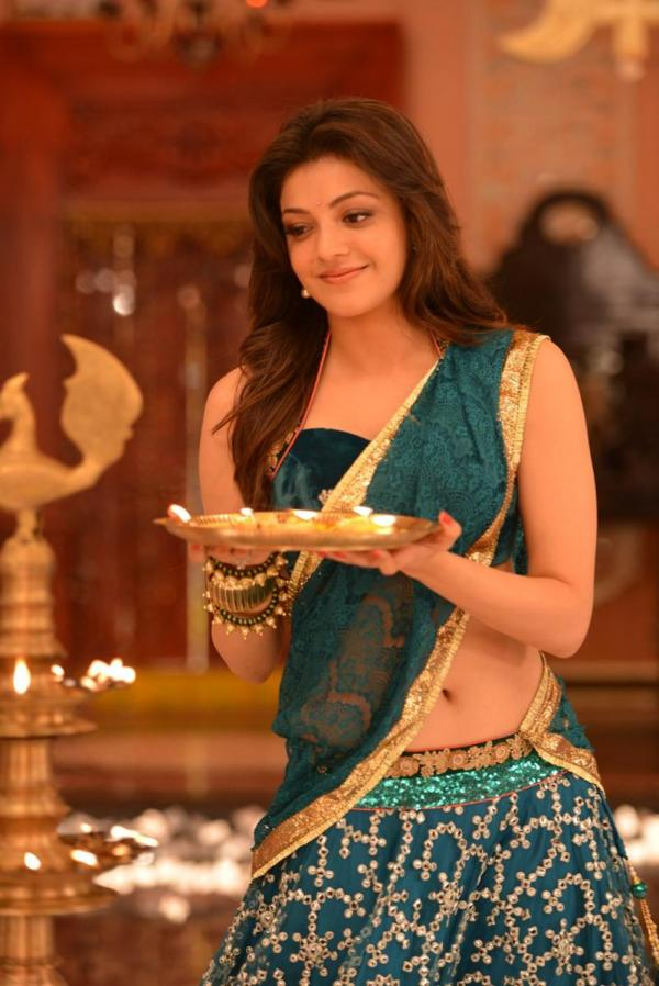 Kajal agarwal hot and sexy images