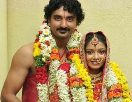 Krishna serial actor deiva magal today