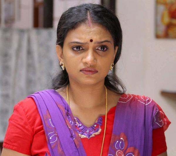 Krishna Prabha Actress Age