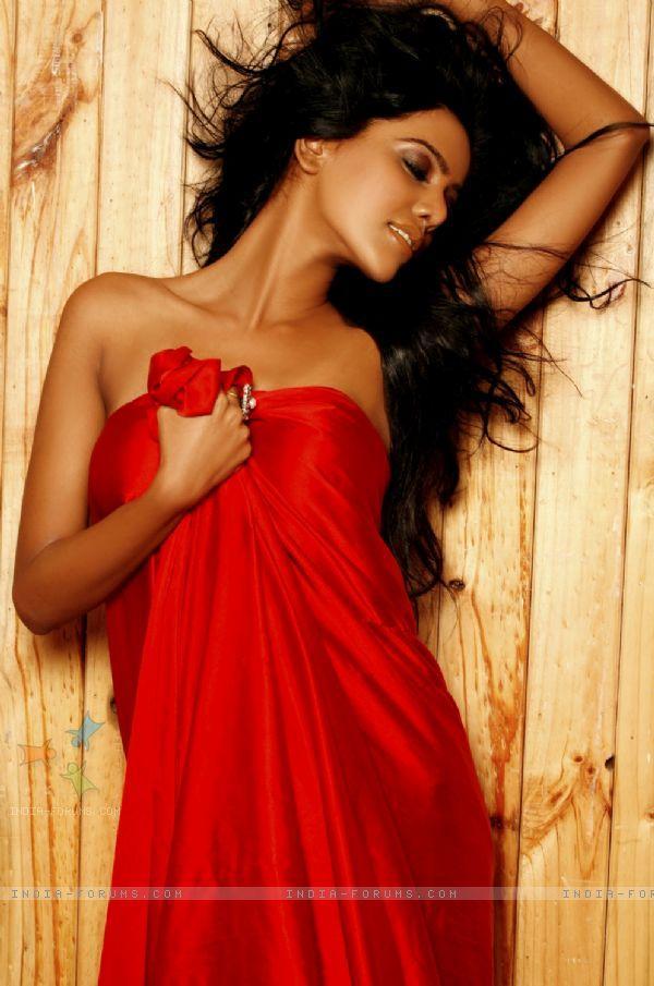 model Hot natasha indian