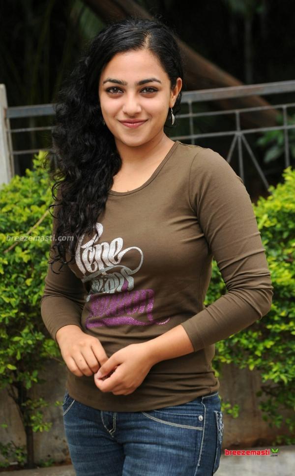 Nithya Menen Hot And Sexy Photos