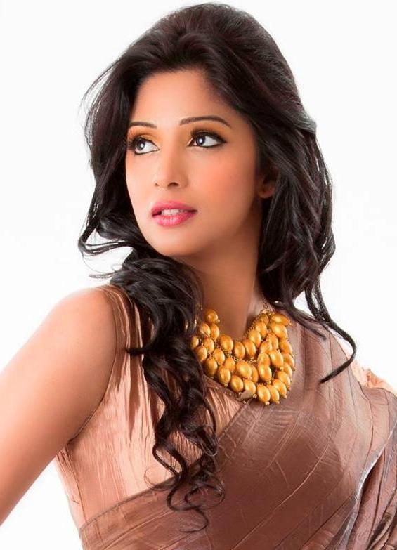 Nyla usha latest celebrity