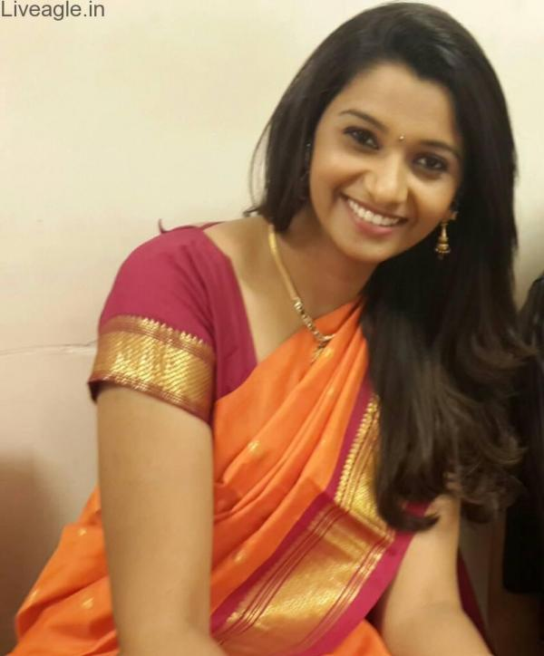 Actress Priya Bhavani Shankar Latest Photo Stills: Priya Bhavani Shankar Hot Photos