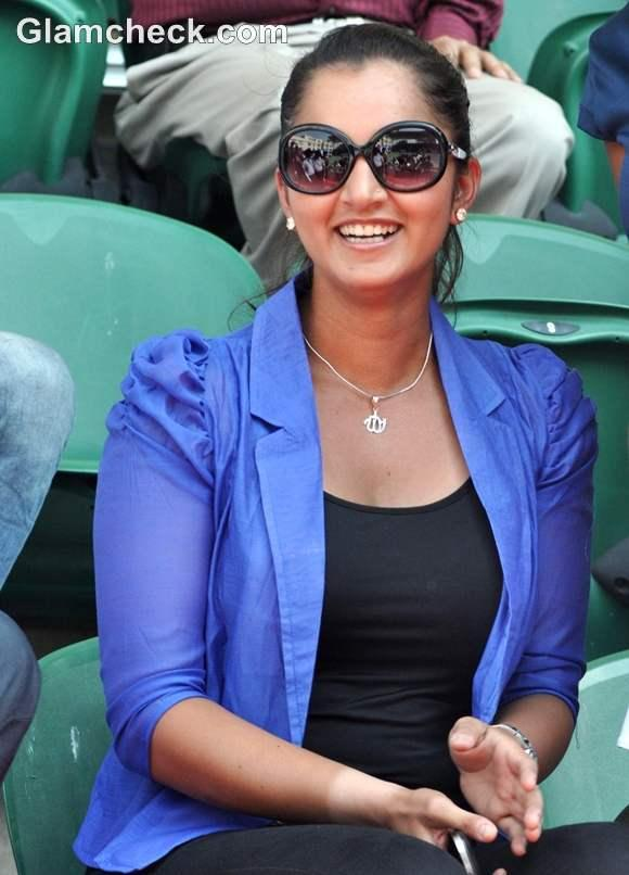 Sania Mirza Fenesta Open National Tennis Championship