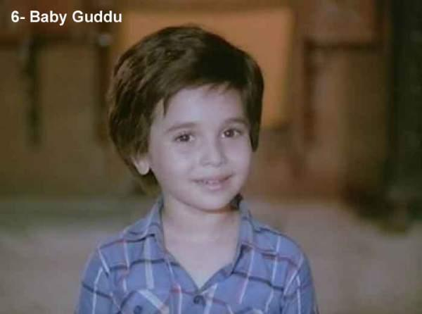 Baby Guddu Photo Veethi