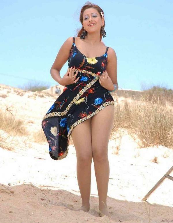Shweta Basu Prasad Hot