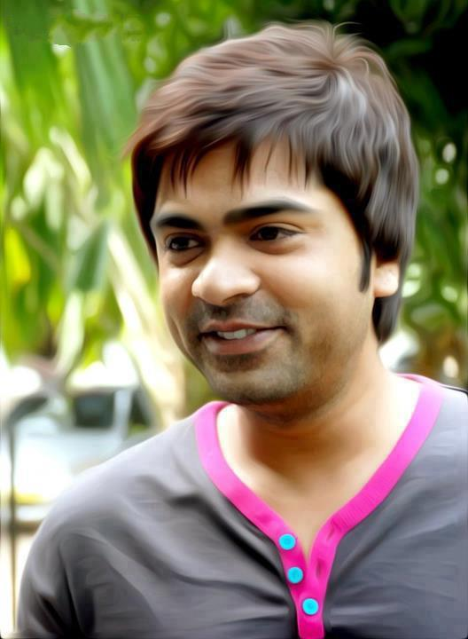 silambarasan rajendar height