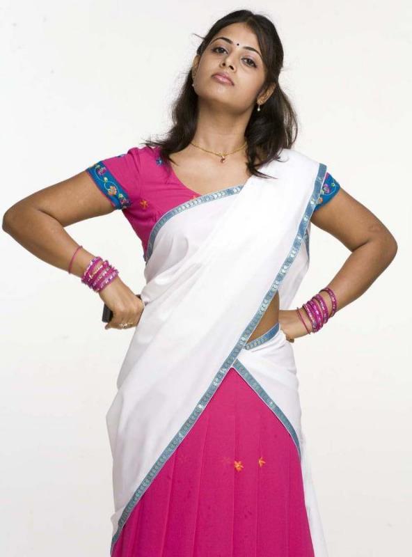 Vijayasanthi sexy