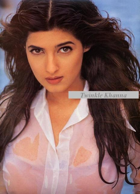 Twinkle khanna sexy images