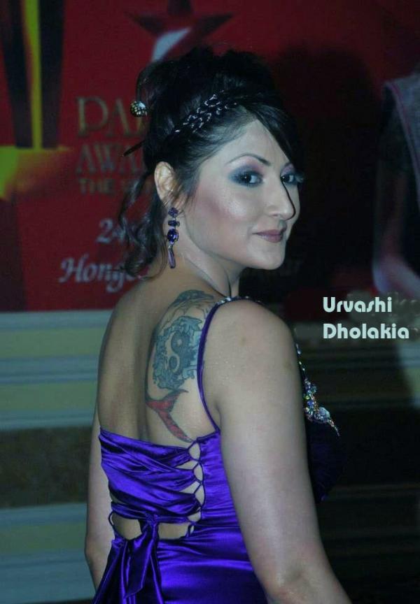 urvashi dholakia hot