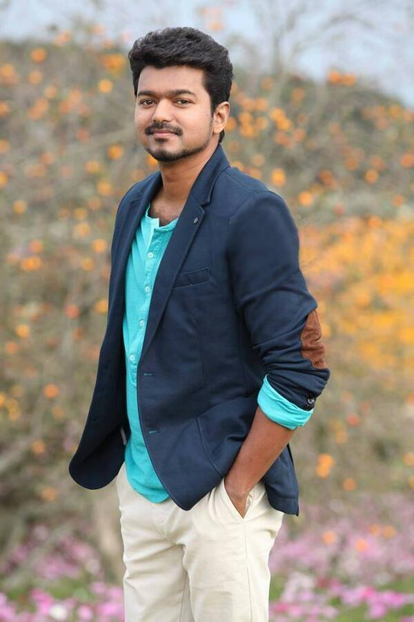 Ilayathalapathy Vijay Photo Gallery
