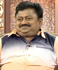 A. S. Joby (malayalam Actor)