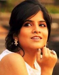 shreela ghosh actress