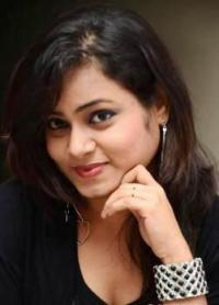 Anusha (actress Of 90s)