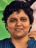 B. V. Nandini Reddy