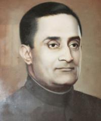 C. R. Pattabhiraman