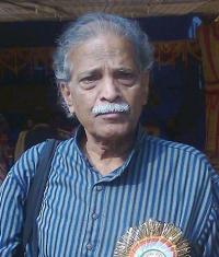 Dinanath Pathy