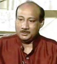 Farrukh Fateh Ali Khan