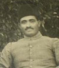 Fazal Nawaz Jung