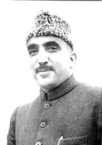 Ghulam Mohammad Shah