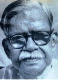 Gopeshwar Banerjee