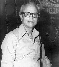 Krishna Chandra Sharma