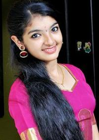 Malavika Nair (child Actress)