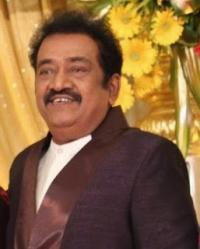 Pandu (Tamil Actor)