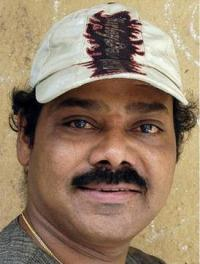 Raghuveer (south Indian Actor)