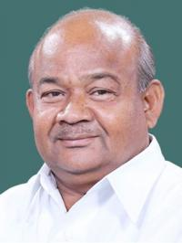 Rajesh Verma (politician)