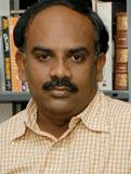 S. Ramakrishnan (writer)