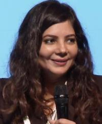 Shradha Sharma (executive)